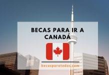 Convocatoria para dar cátedra en Canadá sobre México