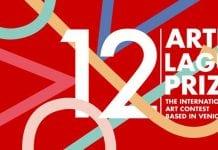 Premio Arte Laguna, gana 7,000 euros.