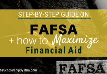 Complete Step-by-Step Guide on FAFSA & How to Get the Most Financial Aid