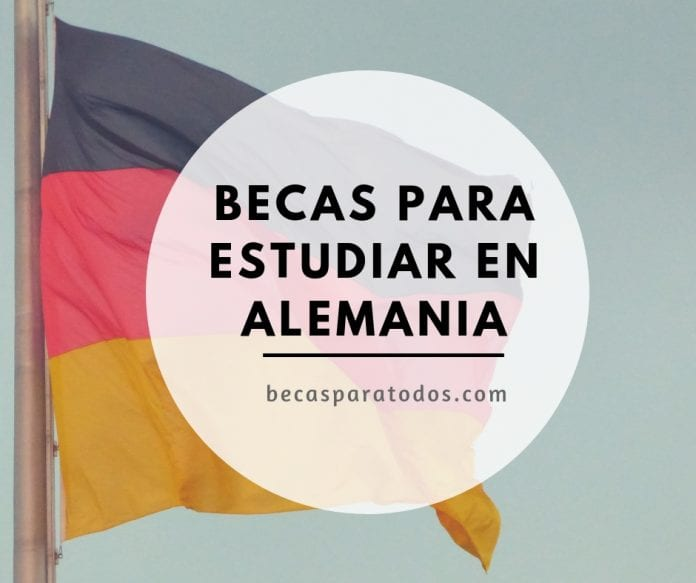 Becas de doctorado en Hamburgo, Alemania, HIS