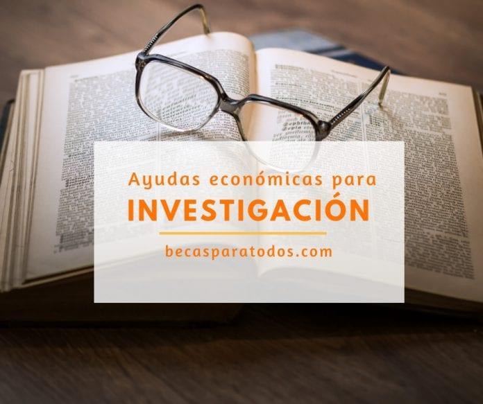 Ayudas para investigación de Fundación Banco Sabadell, para españoles