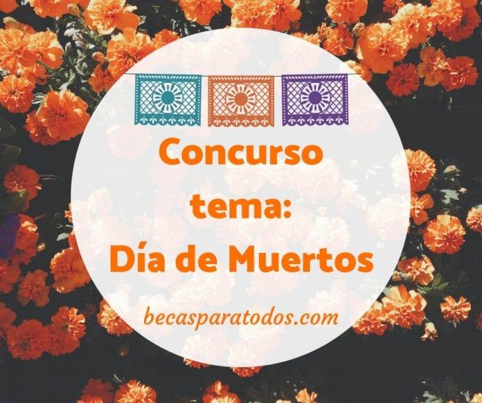 Concurso de Altares del Día de Muertos para mexicanos en el outside