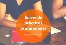 Becas MEC para prácticas profesionales, personalities trick discapacidad intelectual