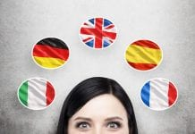 Cuáles boy los títulos de idiomas más importantes