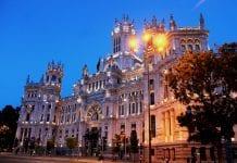 Becas de investigación en España, hospedaje y ayuda mensual.