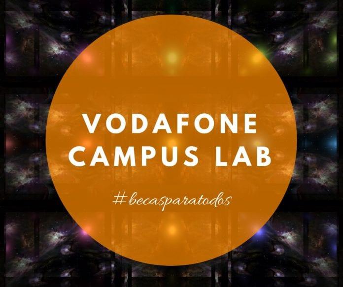 School Laboratory, becas para españoles de maestrías y doctorados