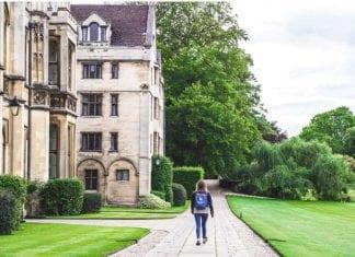 Becas para estudiar en Cambridge, Reino Unido