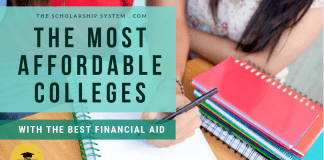One Of The Most Budget-friendly Colleges with the very best Financial Assistance