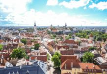 Prácticas remuneradas en Estonia de la Agencia Europea eu-LISA