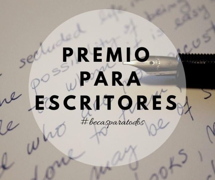 Premio Nacional de novela y poesía Ignacio Manuel Altamirano