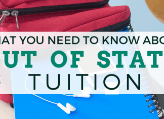 What You Required to Understand about Out of State Tuition