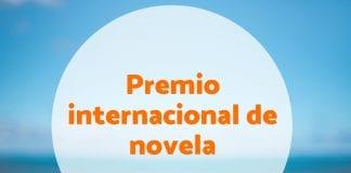 Premio Primavera de novela, para escritores en español