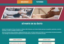 Jóvenes Construyendo el Futuro de México, cómo ser tutor
