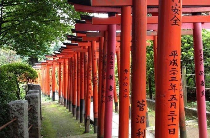 Becas Vulcanus para realizar prácticas profesionales en Japón