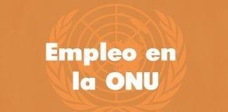Afán en ONU América Latina y España, diciembre