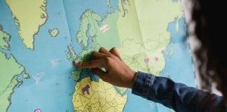 Oxfam busca personalities para trabajar por el mundo