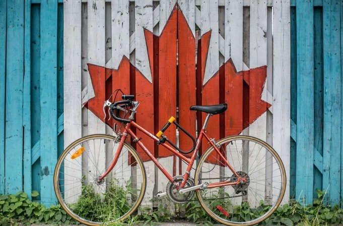 Becas para cultivarse en Canadá
