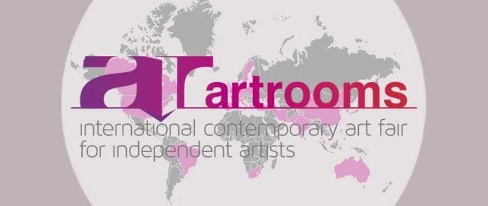 La feria Artrooms Roma exhibirá arte independiente en Italia