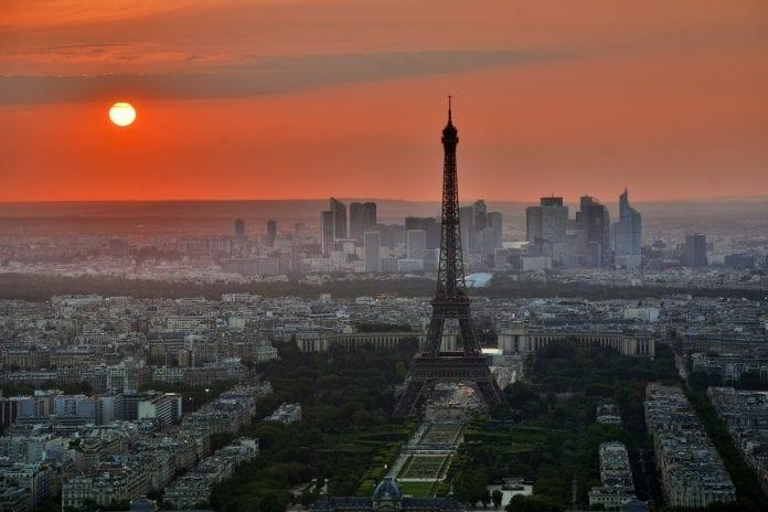 Becas para argentinos, docentes de español en Francia