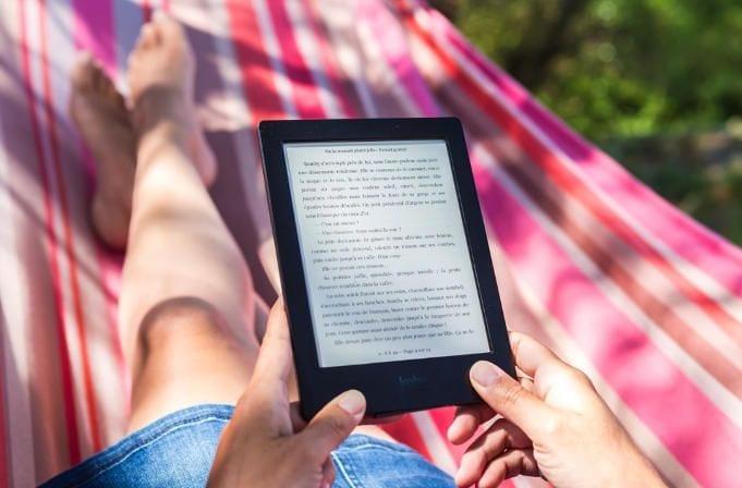 16 sitios adonde pegar libros gratuitamente
