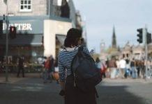 Becas para estudiar en Escocia un programa de Grado