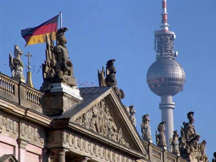 Becas en Alemania de investigación sobre envejecimiento
