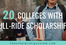 20 Colleges with Complete Flight Scholarships
