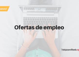 Últimas oportunidades de trabajo en Iberia Express