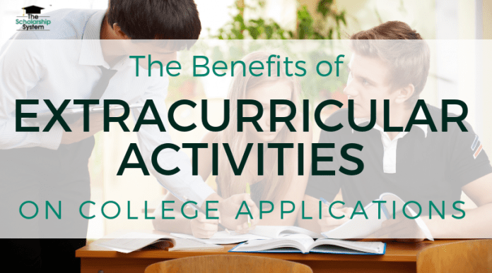 The Advantages of After-school Activities on College Applications