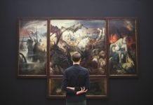 Becas para latinos Máster en Historia del Arte, estudia en España.