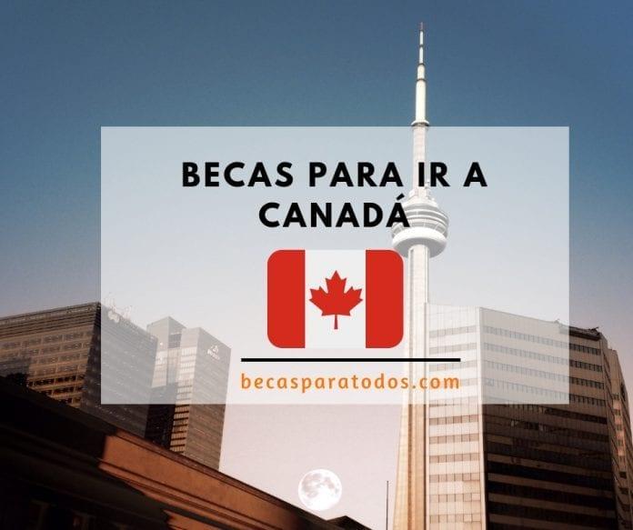 Becas para ir a Canadá a cubrir la conferencia de Ladies Provide