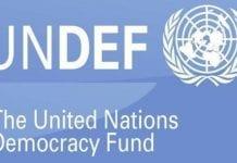 ONU convocatoria para financiar proyectos sobre democracia en el mundo