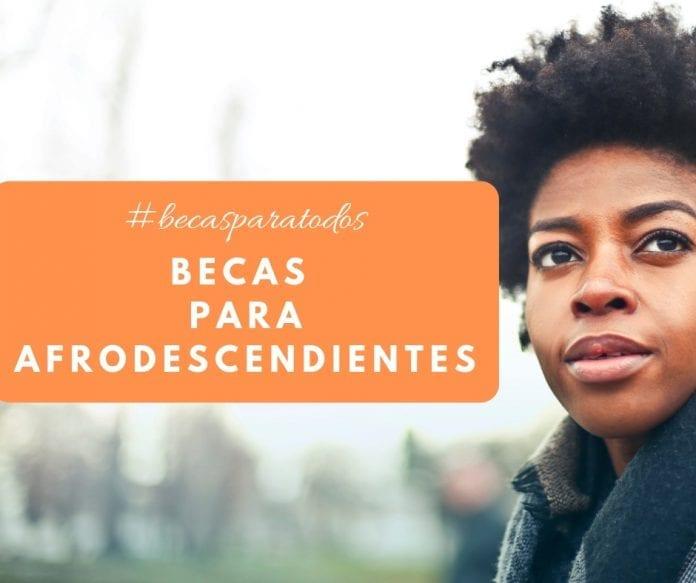 Becas seminario en Estados Unidos, para afrodescendientes mexicanas