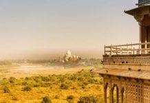 Becas para estudiar en India dirigidas a ciudadanos españoles