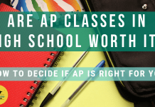 Are AP Classes in High School Worth It?