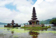 Becas Darmasiswa para estudiar idioma, arte y cultura de Indonesia