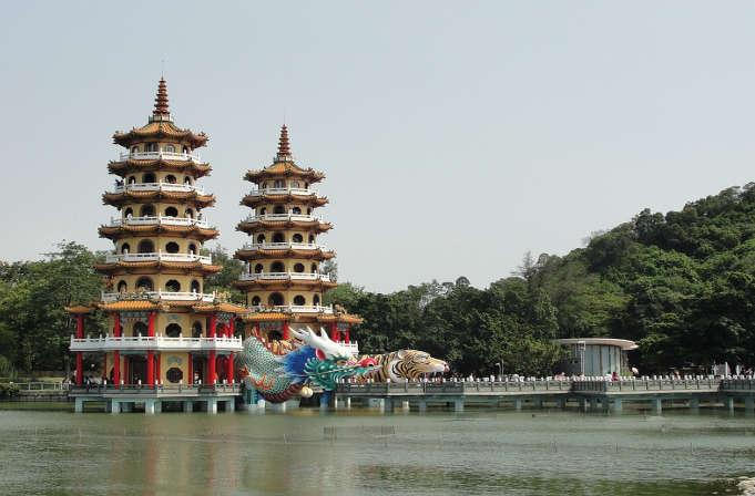 Becas Huayu para estudiar el idioma chino mandarín en Taiwán, China