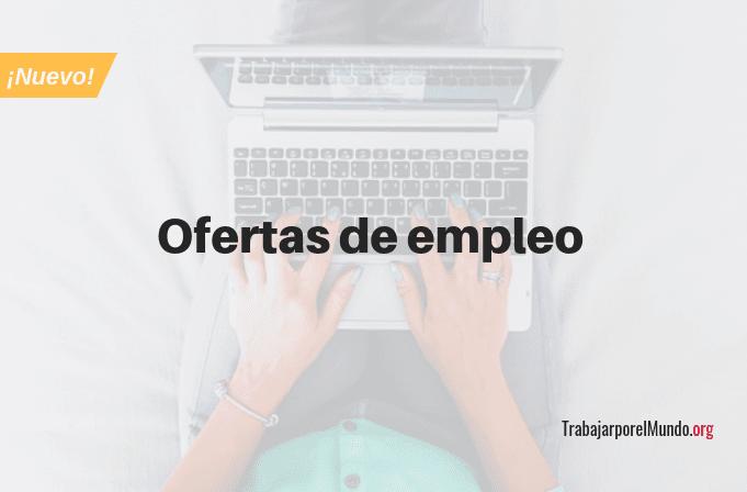 4 Multinacionales buscan personalities de habla hispana para trabajar en Dublín