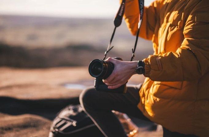 Cómo y dónde puedo trabajar como fotógrafo