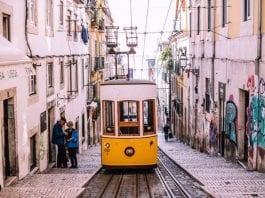 Becas para viajar por Portugal dirigidas a aspirantes a escritores de viajes