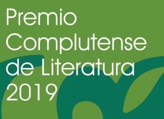Premio Complutense de literatura, concurso internacional UCM
