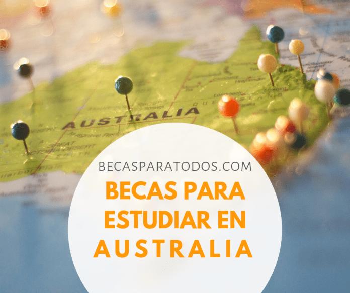 Becas de posgrado en Australia, Universidad de Adelaide