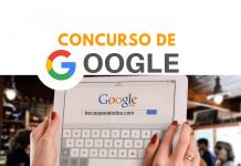 Concurso Hash Code de programación de Google