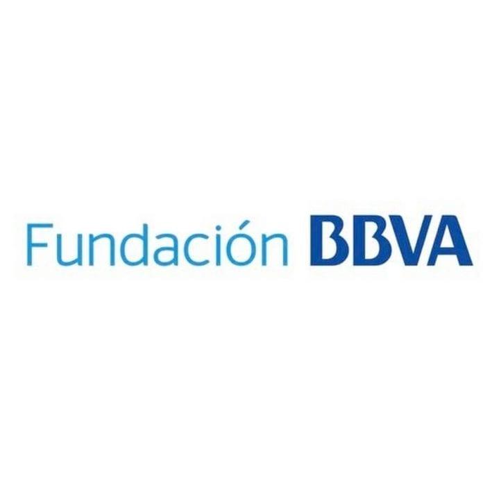 Becas para investigadores y creadores culturales, Fundación BBVA.