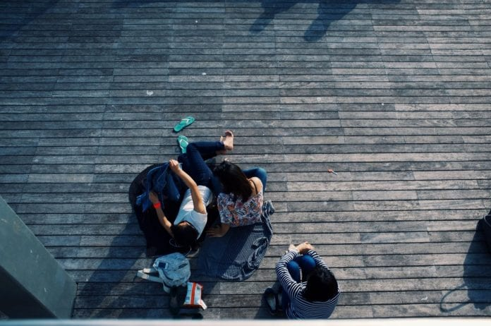 Becas de verano para estudiantes de secundaria, Universidad de Chicago
