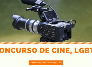 Concurso de largometrajes y cortos, AMOR Celebration de Cine LGBTI