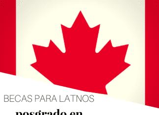 Canadá ofrece becas de intercambio para Latinos, ELAP