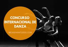 Convocatoria internacional de danza, Celebration Urban Fácyl para bailarines