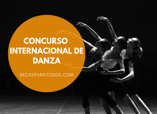 Convocatoria internacional de danza, Celebration Urban Fácyl para bailarines
