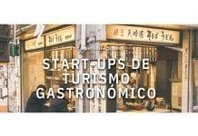 Premio de emprendimiento gastronomía, Organización Mundial del Turismo